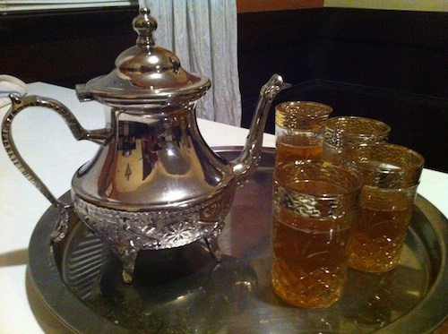 Moroccan Tea Recipe- Kid World Citizen