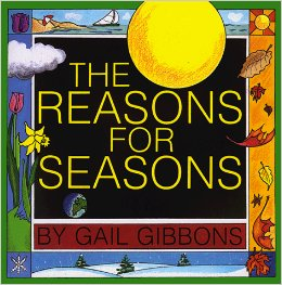 Reason for Seasons- Kid World Citizen