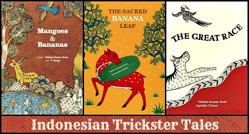Indonesian Folktales Trickster Tales- Kid World Citizen
