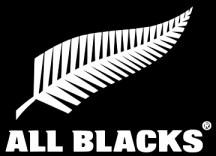 All Blacks logo- Kid World Citizen