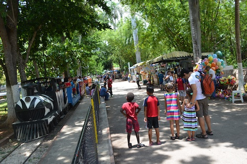 Zoo Merida- Kid World Citizen