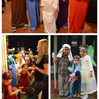 Las Posadas in Mexico- Kid World Citizen