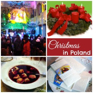 Christmas in Poland- Kid World Citizen