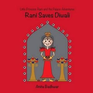 Rani Saves Diwali For Kids Book- Kid World Citizen