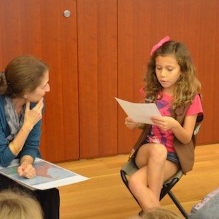 Interview Questions for International Classroom Visitors