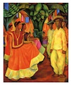 Learn about Diego Rivera Mural- Kid World Citizen
