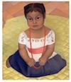Rivera Murals- Kid World Citizen