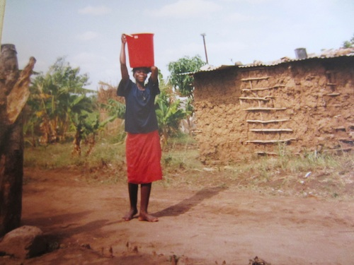Capolana Mozambique- Kid World Citizen