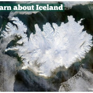 Learn about Iceland- Kid World Citizen