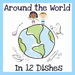 Around the World in 12 Dishes