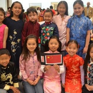 Asian Pacific American Heritage Month- Kid World Citizen