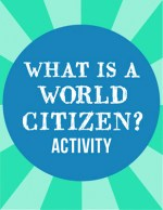 What is a World Citizen Activity KWC Printable TPT