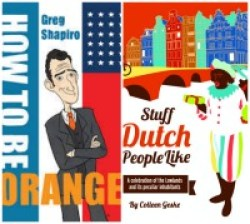 Books about Netherlands- Kid World Citizen