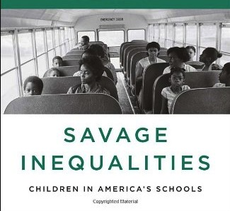 Savage Inequalities- Kid World Citizen