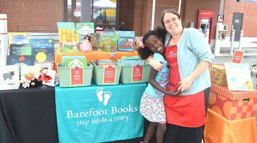 Barefoot Books Farmers Market- Kid World Citizen