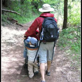 Traveling with Toddlers- Kid World Citizen
