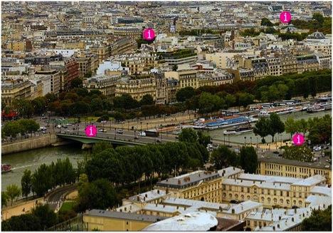 Paris Virtual Field Trip- Kid World Citizen