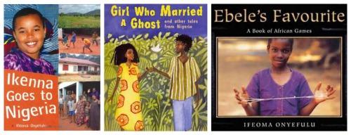 Nigerian Culture in Books- Kid World Citizen