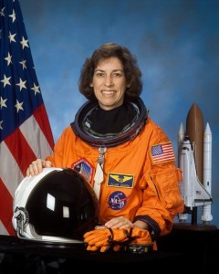 Ellen Ochoa- Kid World Citizen