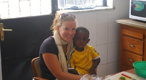 Ethiopia- Kid World Citizen
