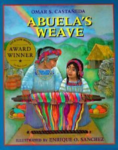 Abuelas Weave for Kids- Kid World Citizen