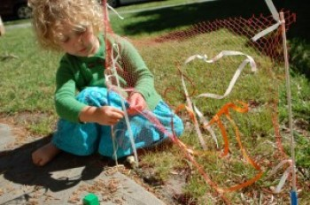 Kids Weaving Projects DIY- Kid World Citizen