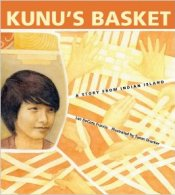 Kunus Basket- Kid World Citizen