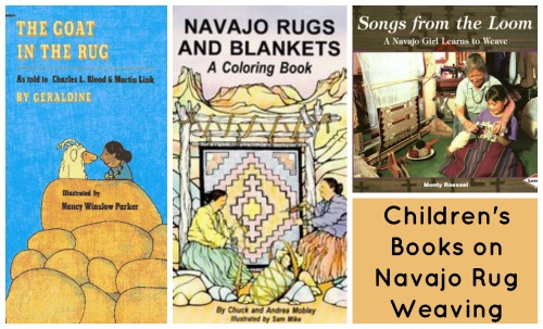 Navajo Weaving Projects for Kids- Kid World Citizen