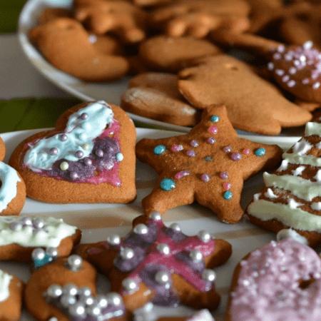 Polish Gingerbread Recipe- Kid World Citizen