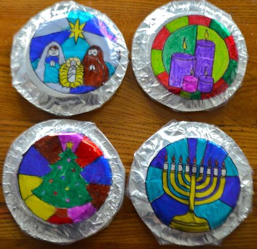 Holidays Around the World Craft Kids- Kid World Citizen