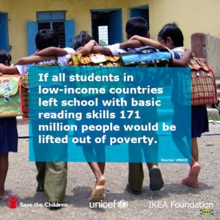 Why Education is Important- Kid World Citizen