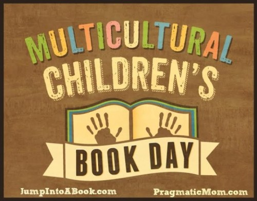 Multicultural Book Day- Kid World Citizen
