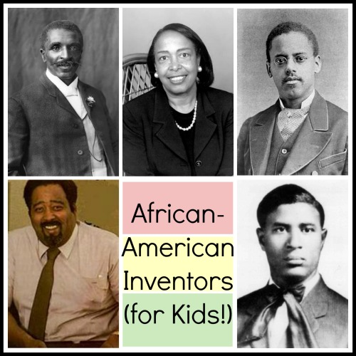 History Food Black Inventions Inventors And