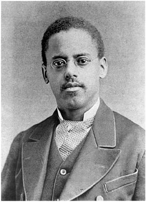 Lewis Latimer African American Inventors- Kid World Citizen