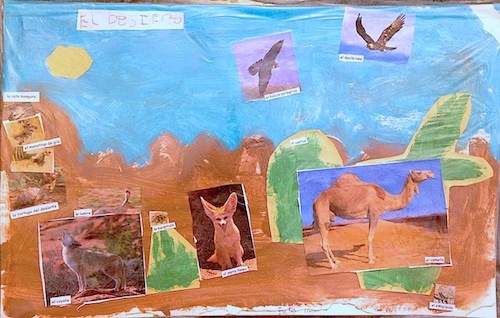 Desert Project Kids Pat Mora- Kid World Citizen