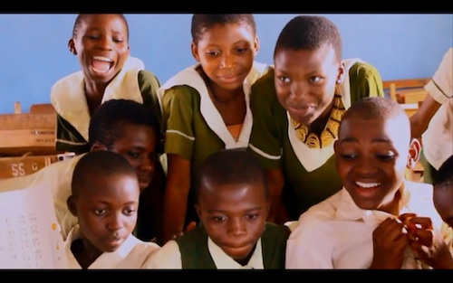 The World Is As Big Or As Small As You Make It Documentary- Kid World Citizen