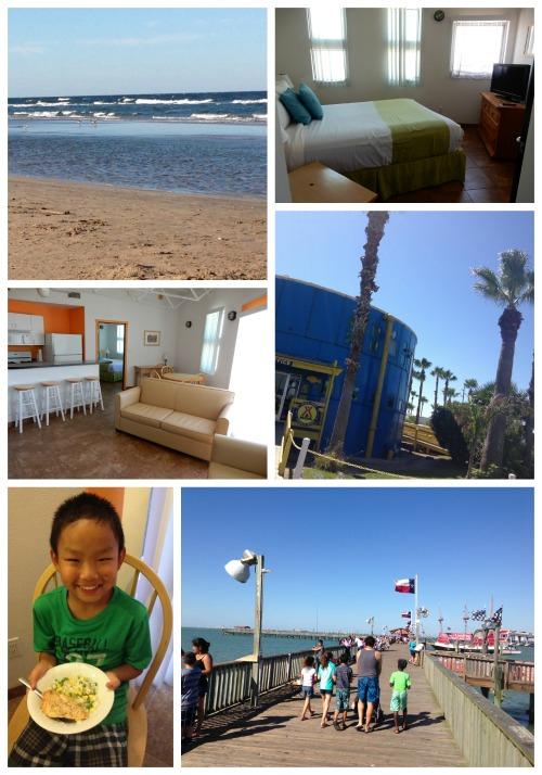 South Padre Island KOA Family Camping- Kid World Citizen