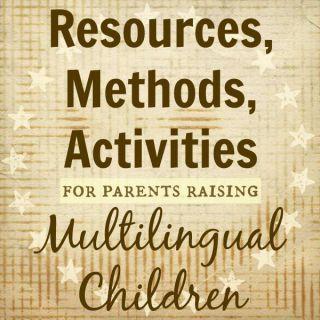 Raising Multilingual Children- Kid World Citizen