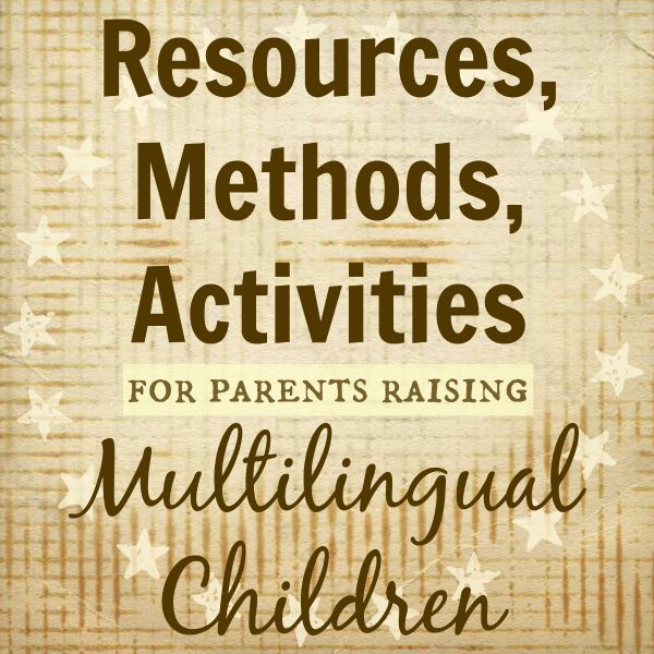 Raising Multilingual Children- Kid World Citizen