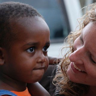 Ricky in Ethiopia- Kid World Citizen