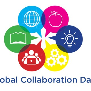 Global Collaboration Projects- Kid World Citizen