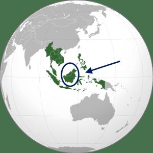 Borneo Island- Kid World Citizen