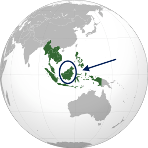Borneo Island- Kid World Citizen