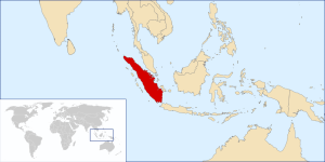 Sumatra Island- Kid World Citizen