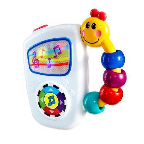 Baby Travel Toy Stocking Stuffers- Kid World Citizen