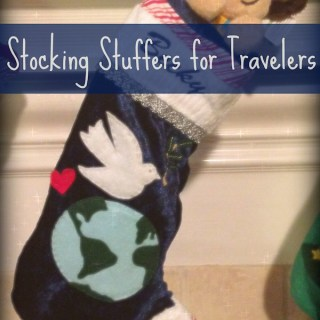 15 Stocking Stuffers for Travelers of All Ages
