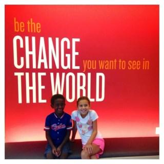 Civil Rights Museum Kids- Kid World Citizen