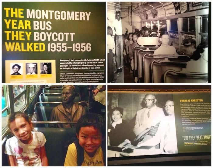 Civil Rights Museum Kids Memphis- Kid World Citizen