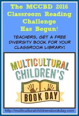 Classroom Reading Challenge- Kid World Citizen