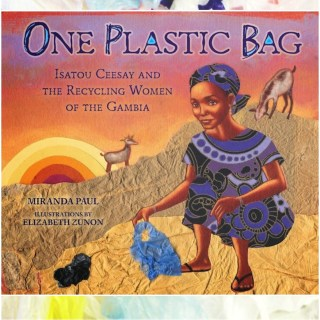 One Plastic Bag Book Craft- Kid World Citizen